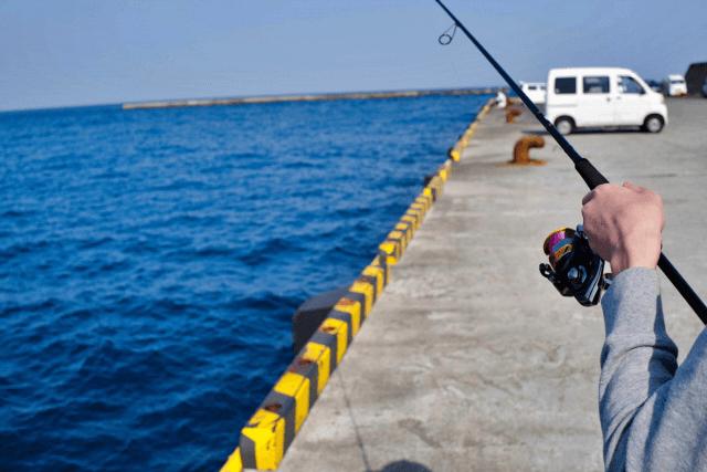 釣果 関西 良型アジ狙いのサビキ釣りで釣果がダウンしがちな6つの要因とは?