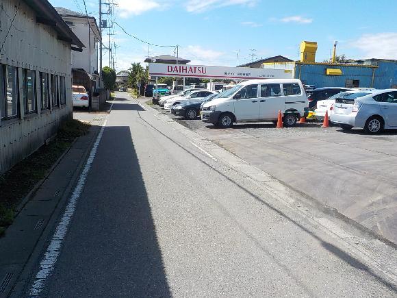 【予約制】タイムズのB 若小玉1589-1駐車場の写真URL1