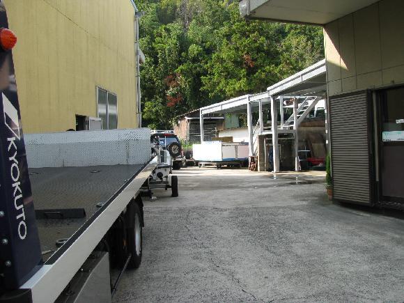 二丈松末1146-4駐車場