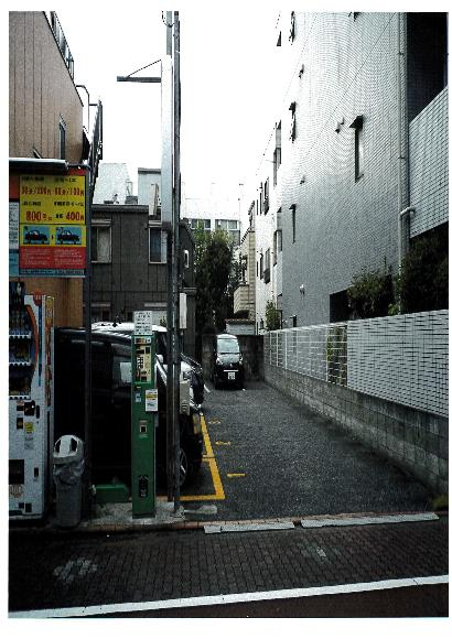【予約制】タイムズのB すずき駐車場の写真URL1
