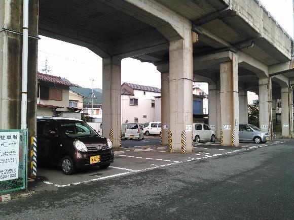 【予約制】タイムズのB 蓮池駐車場の写真URL1