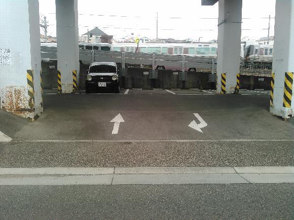 【予約制】タイムズのB 中尾第三駐車場の写真URL1