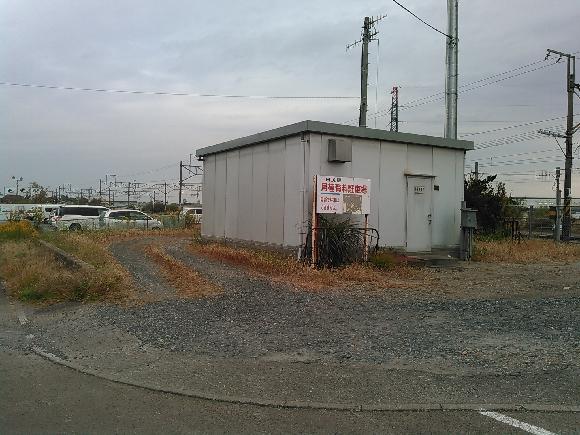 【予約制】タイムズのB 田尻駅構内駐車場の写真URL1