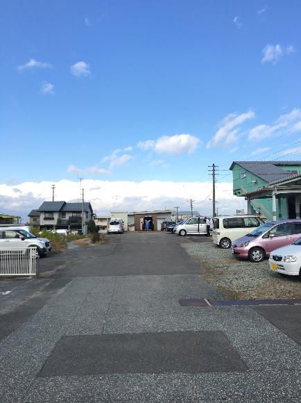 【予約制】タイムズのB 北山形西-西口(一)駐車場 image