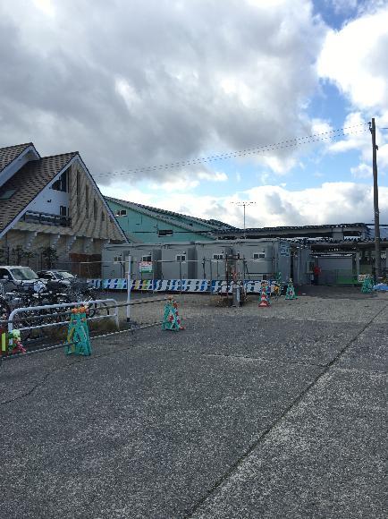 【予約制】タイムズのB 北山形駅東口駐車場 image