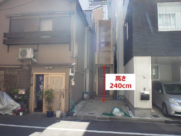 【予約制】タイムズのB 浅草5-42-6駐車場の写真URL1