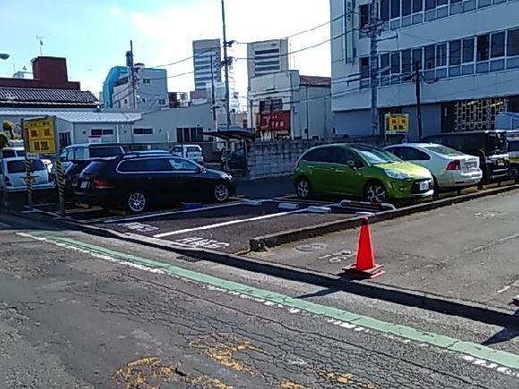 parking photo