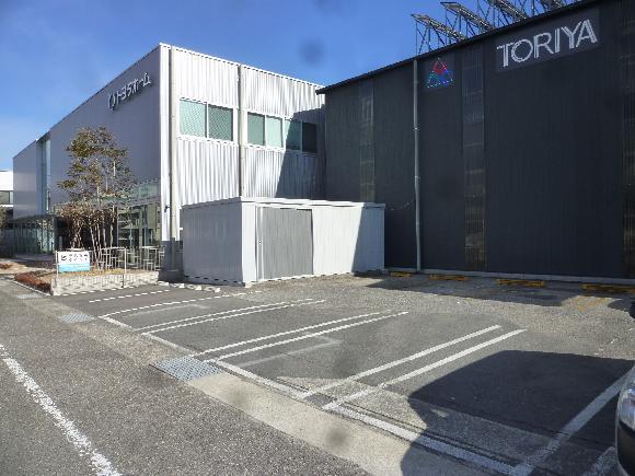 【予約制】タイムズのB 鳥屋銅鐵店駐車場の写真URL1
