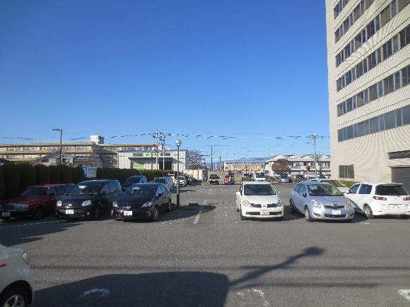【予約制】タイムズのB 問屋町センター第2ビル駐車場の写真URL1
