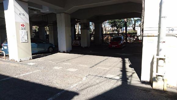 【予約制】タイムズのB 南町駐車場の写真URL1
