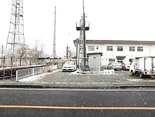【予約制】タイムズのB 片岡駅北駐車場 image