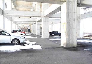 【予約制】タイムズのB 那須塩原北口駐車場 image