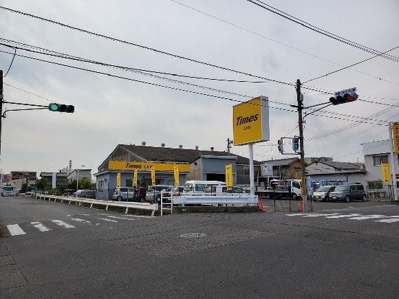 【予約制】タイムズのB タイムズカー福山蔵王店駐車場の写真URL1