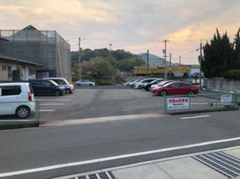 【予約制】タイムズのB 横尾町1-14月極駐車場の写真URL1