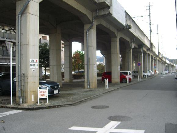 【予約制】タイムズのB 桐生巴町一丁目第1駐車場の写真URL1