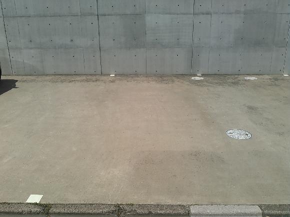 下郡中央2駐車場【大分市立下郡...