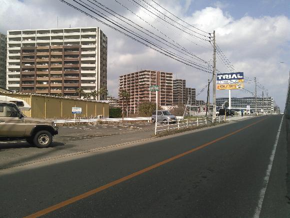 【予約制】タイムズのB 那珂川駐車場の写真URL1