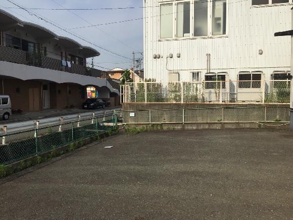 【予約制】タイムズのB 今光倉庫駐車場の写真URL1