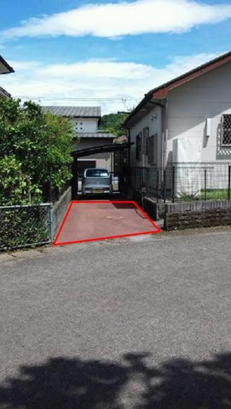【予約制】タイムズのB 加治木プランニング駐車場 image
