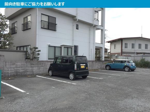 【予約制】タイムズのB 三芳町駐車場の写真URL1