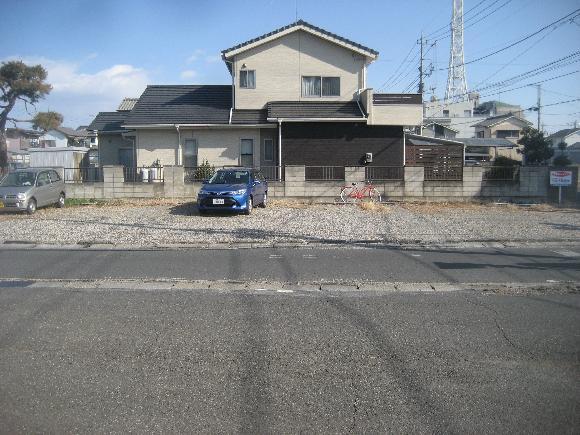 【予約制】タイムズのB 古河雷電町駐車場の写真URL1