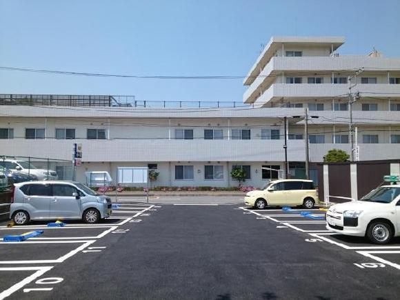 【予約制】タイムズのB 湘南記念病院前駐車場の写真URL1