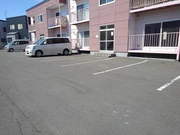 【予約制】タイムズのB ユニハウス弐番館駐車場の写真URL1