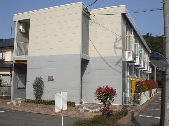 【予約制】タイムズのB レオパレス片縄2駐車場の写真URL1