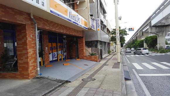 【予約制】タイムズのB ハウスドゥ!那覇首里店駐車場 image