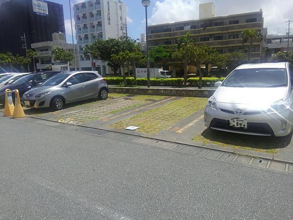 【予約制】タイムズのB 沖縄産業支援センター東駐車場 image