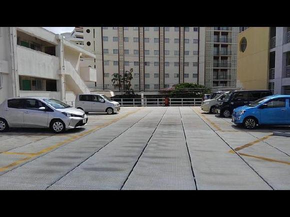 【予約制】タイムズのB 三交駐車場(2階) image