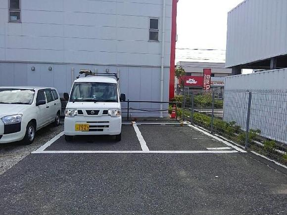 RBパーク西船橋駅南口駐車場
