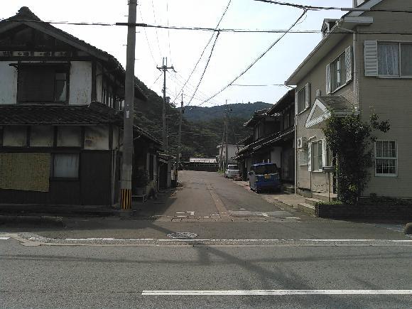 近江長岡駐車場