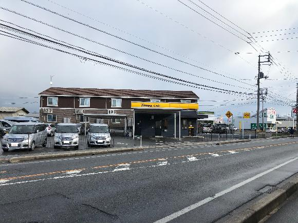 【予約制】タイムズのB タイムズカー鳥取西店駐車場 image